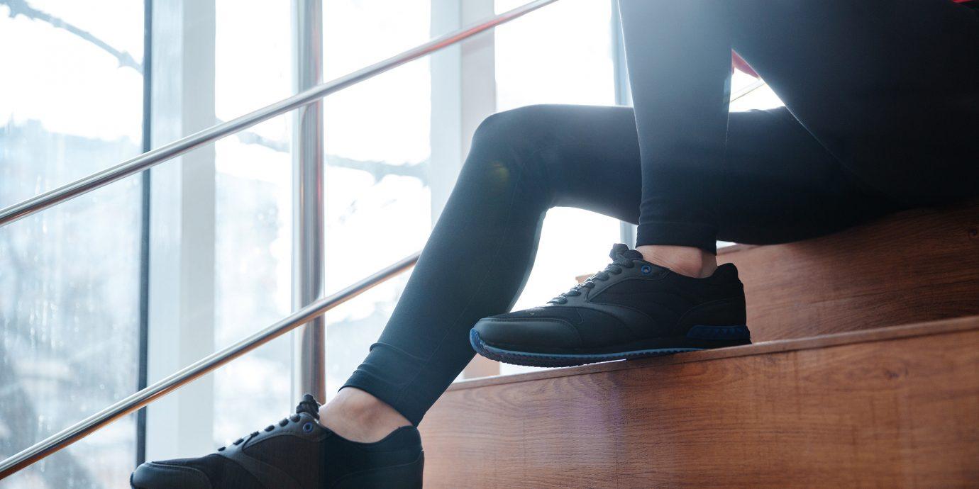 Style + Design Travel Shop footwear shoe leg joint ankle human leg high heeled footwear foot floor sandal outdoor shoe knee flooring girl thigh physical fitness