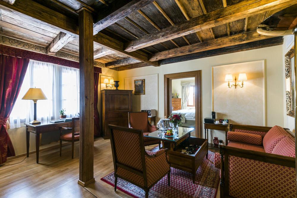 europe Hotels Prague indoor floor room property ceiling estate living room Resort Suite real estate Villa home interior design cottage area furniture