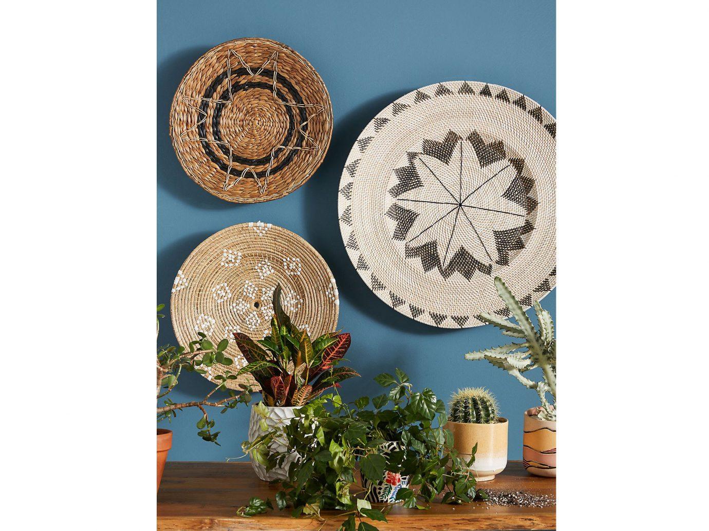 Style + Design Travel Shop flora circle