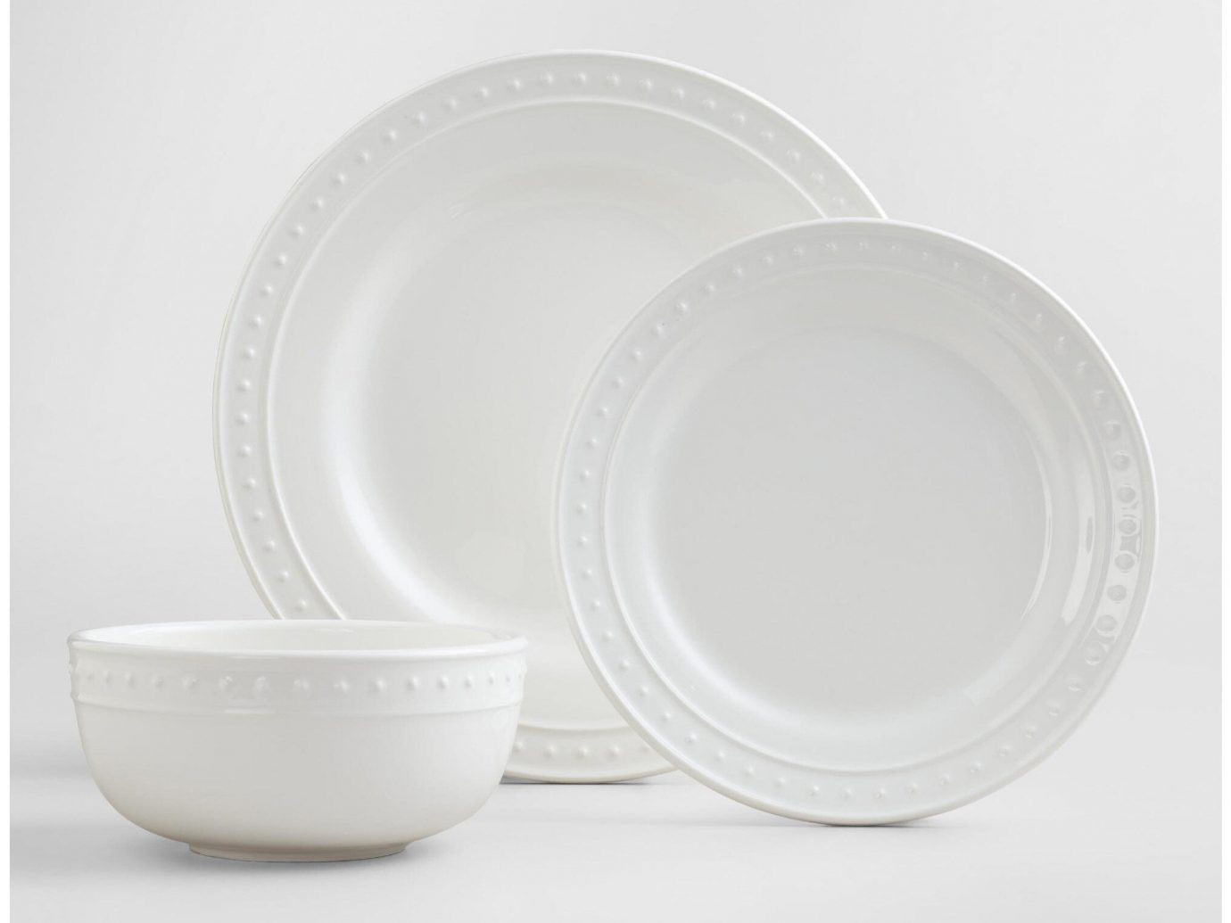 Style + Design Travel Shop dishware dinnerware set tableware white plate product product design porcelain serveware bowl cup saucer ceramic ware
