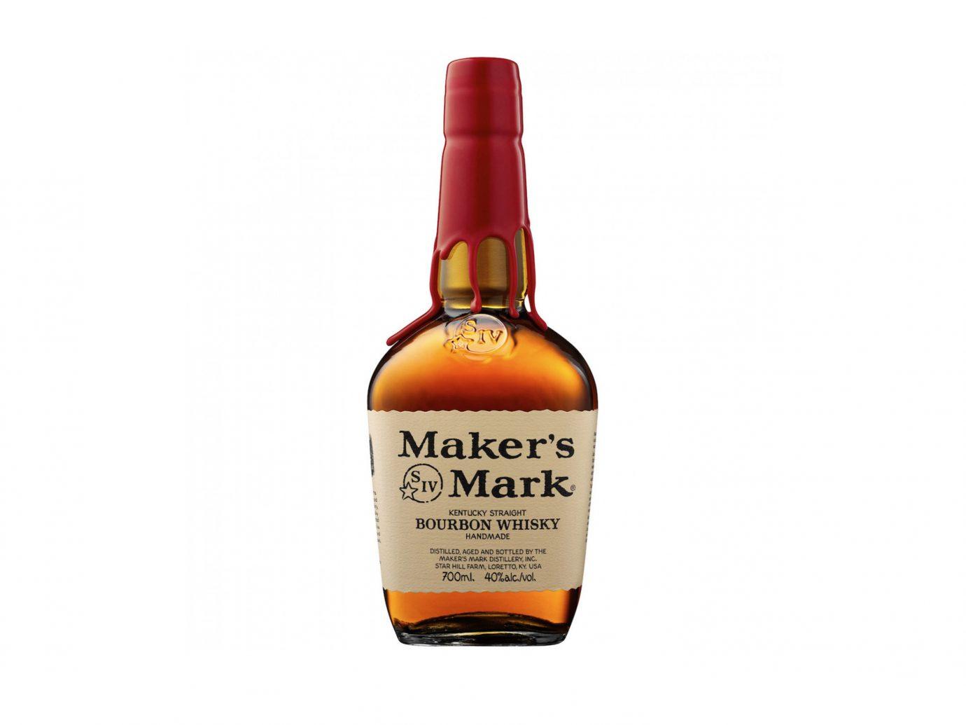 Maker's Mark Bourbon Whisky