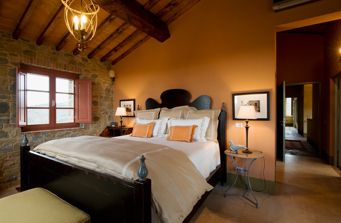 europe Hotels Italy Romance indoor floor bed wall room ceiling window Bedroom interior design Suite estate home real estate bed frame furniture house