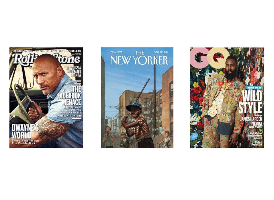 text collage brand graphic design font magazine