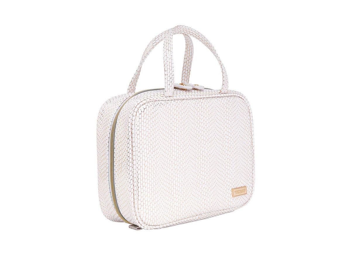 Travel Shop Travel Tech suitcase luggage bag indoor accessory handbag product shoulder bag case beige hand luggage product design pattern