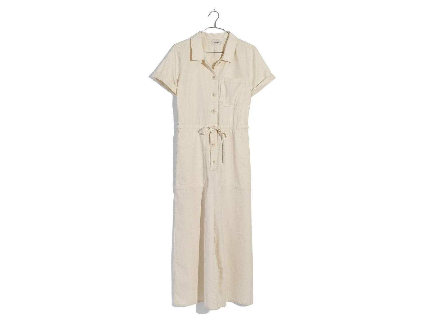 Madewell Wide Leg Utility Jumpsuit Best Jumpsuits for summer