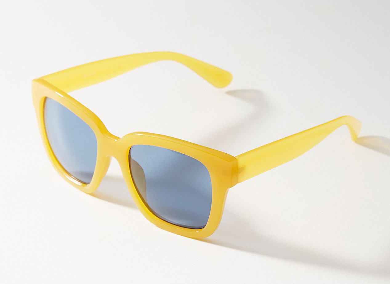 Spring Travel Style + Design Summer Travel Travel Shop eyewear yellow glasses vision care sunglasses goggles personal protective equipment product design font product brand