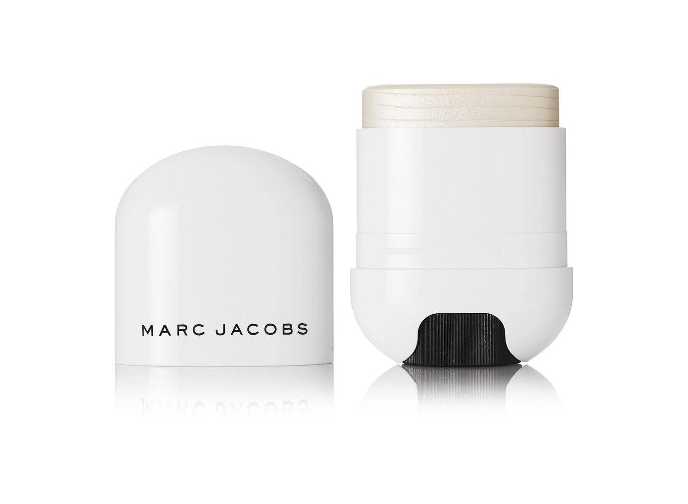 Summer Glow product Marc Jacobs Beauty Glow Stick Glistening Illuminator