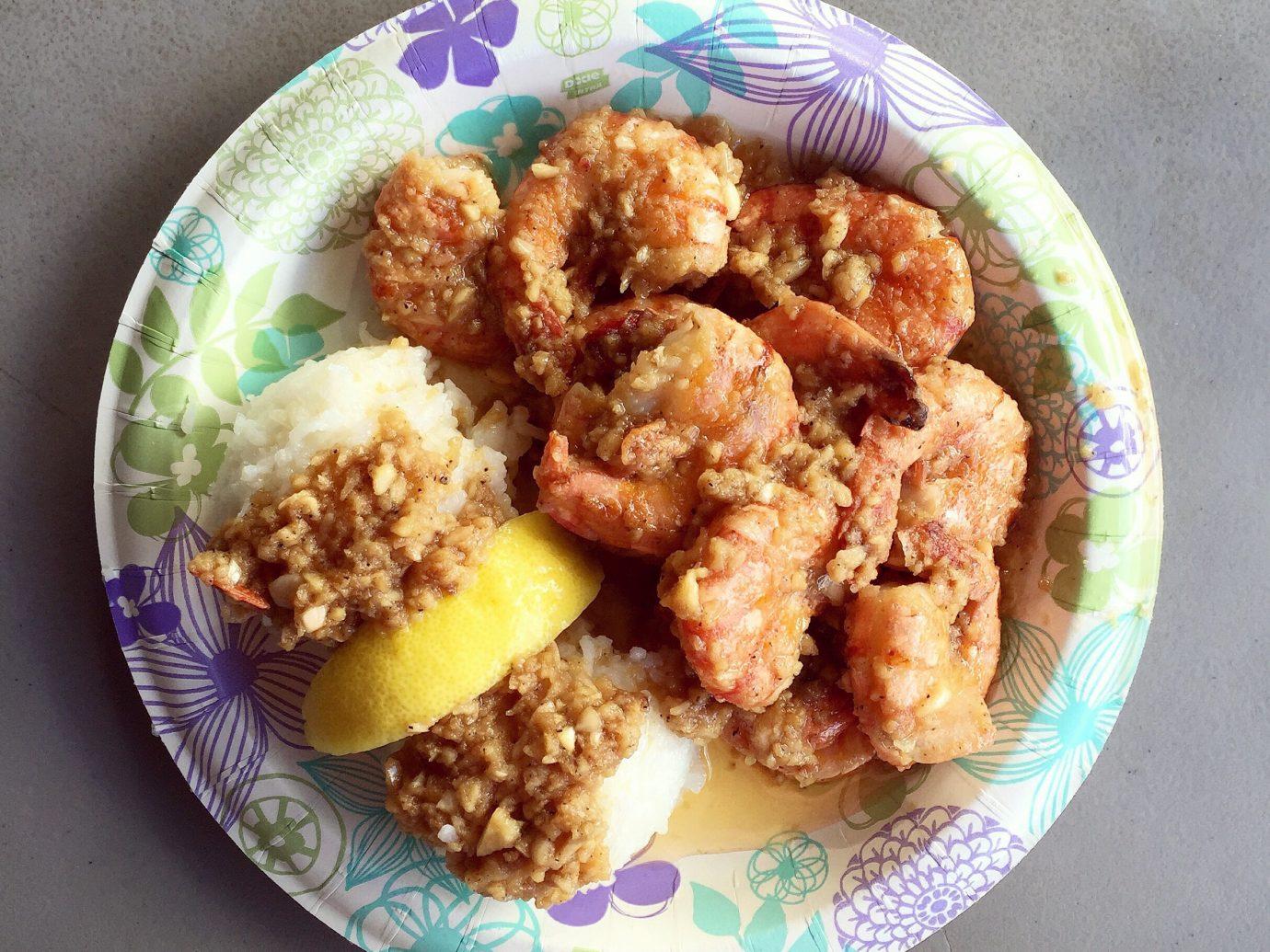 Giovanni's Shrimp