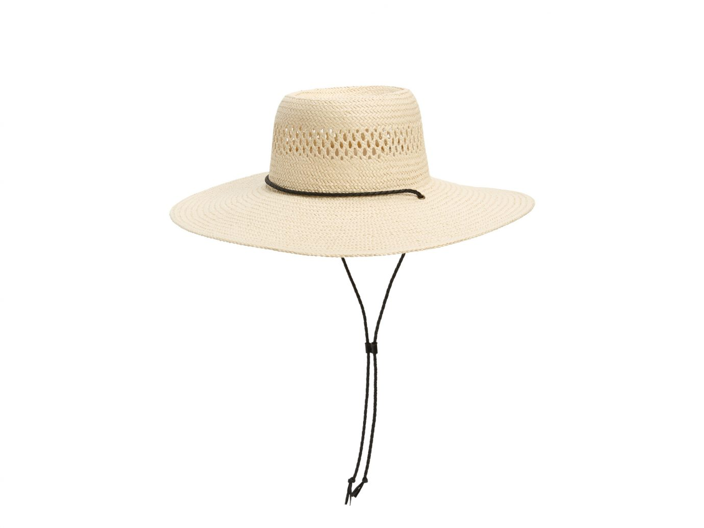 Georgia Stampede Straw Hat
