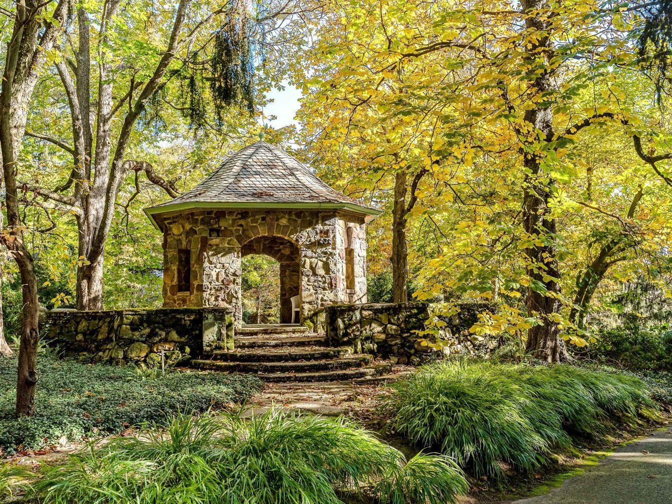 Greenwood Gardens, New Jersey