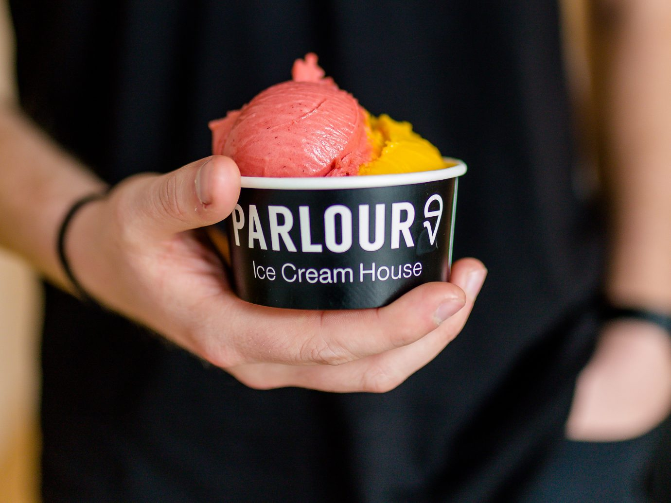 Parlour Ice Cream House