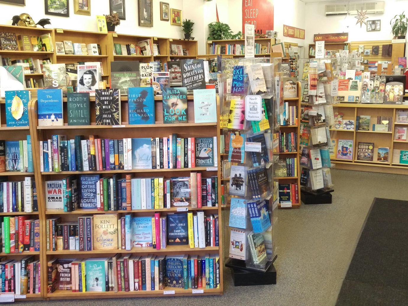 Yankee Bookshop