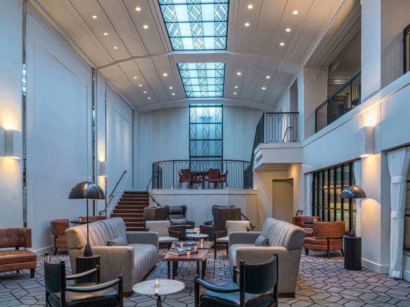 Hotel Theodore, Seattle