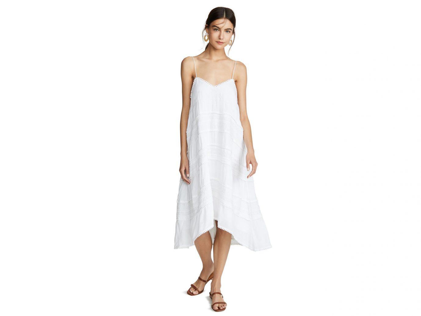 Club Monaco Hayzehl Dress