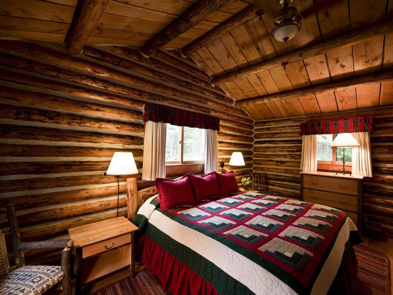 Jenny Lake Lodge, Grand Teton National Park