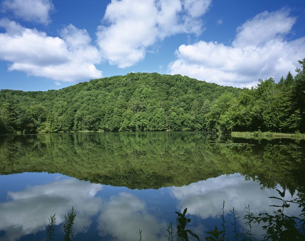 Marsh Billings Rockefeller National Historical Park