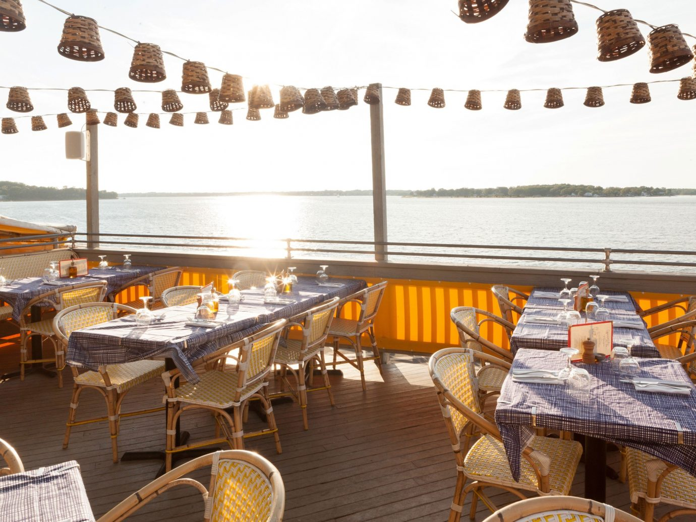 Where to go in July, Shelter Island