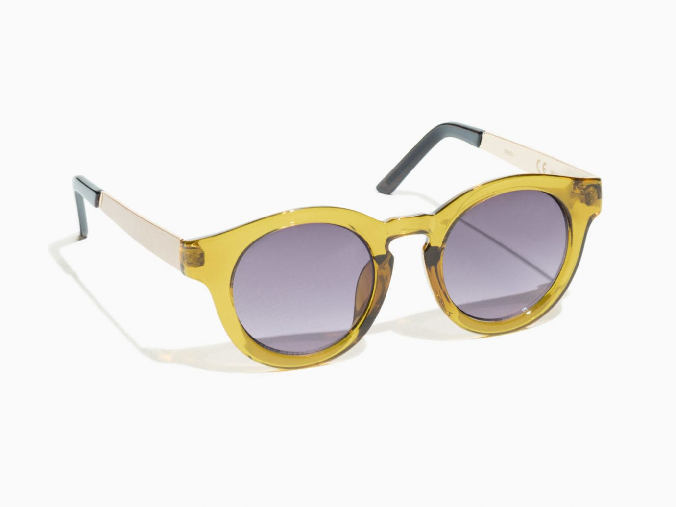 Spring Travel Style + Design Summer Travel Travel Shop spectacles sunglasses eyewear accessory yellow goggles vision care glasses product product design personal protective equipment beige font