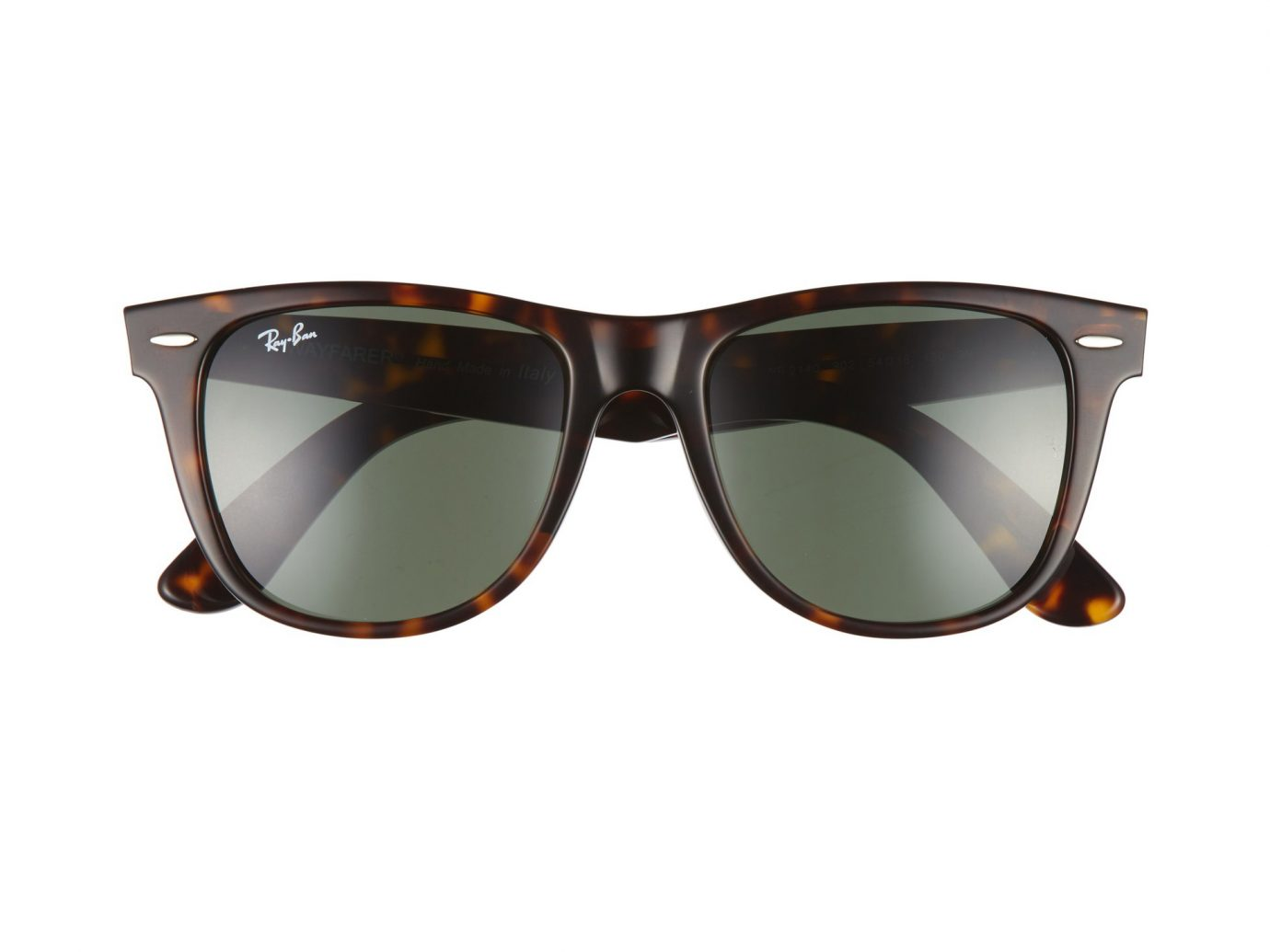Classic Wayfarer 54mm Sunglasses
