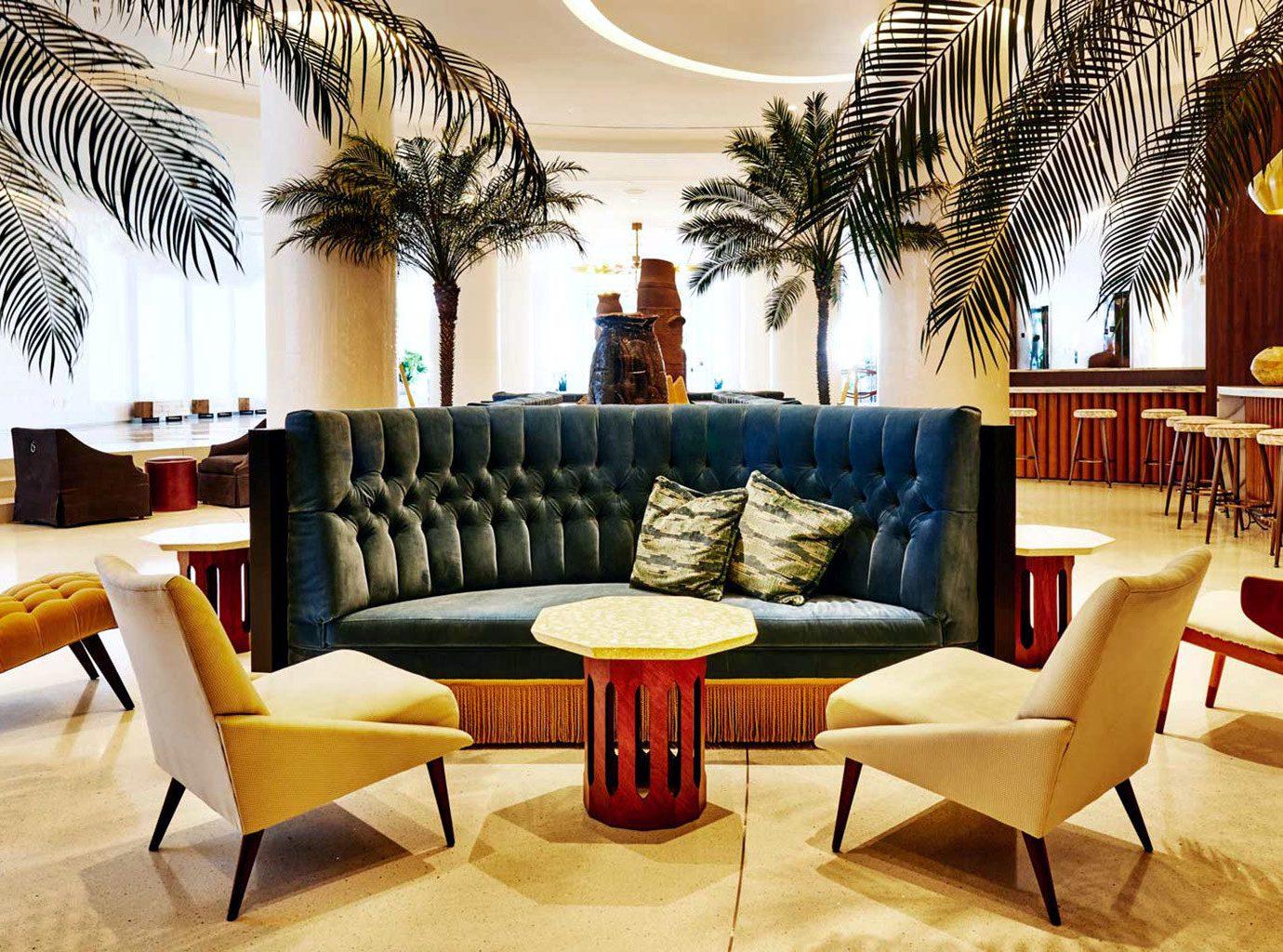 Nautilus, a SIXTY Hotel, Miami