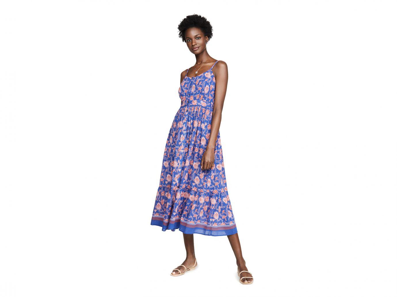 Xirena Bardot Dress