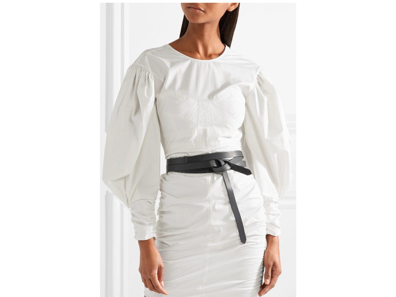 Isabel Marant Lonny Leather Belt