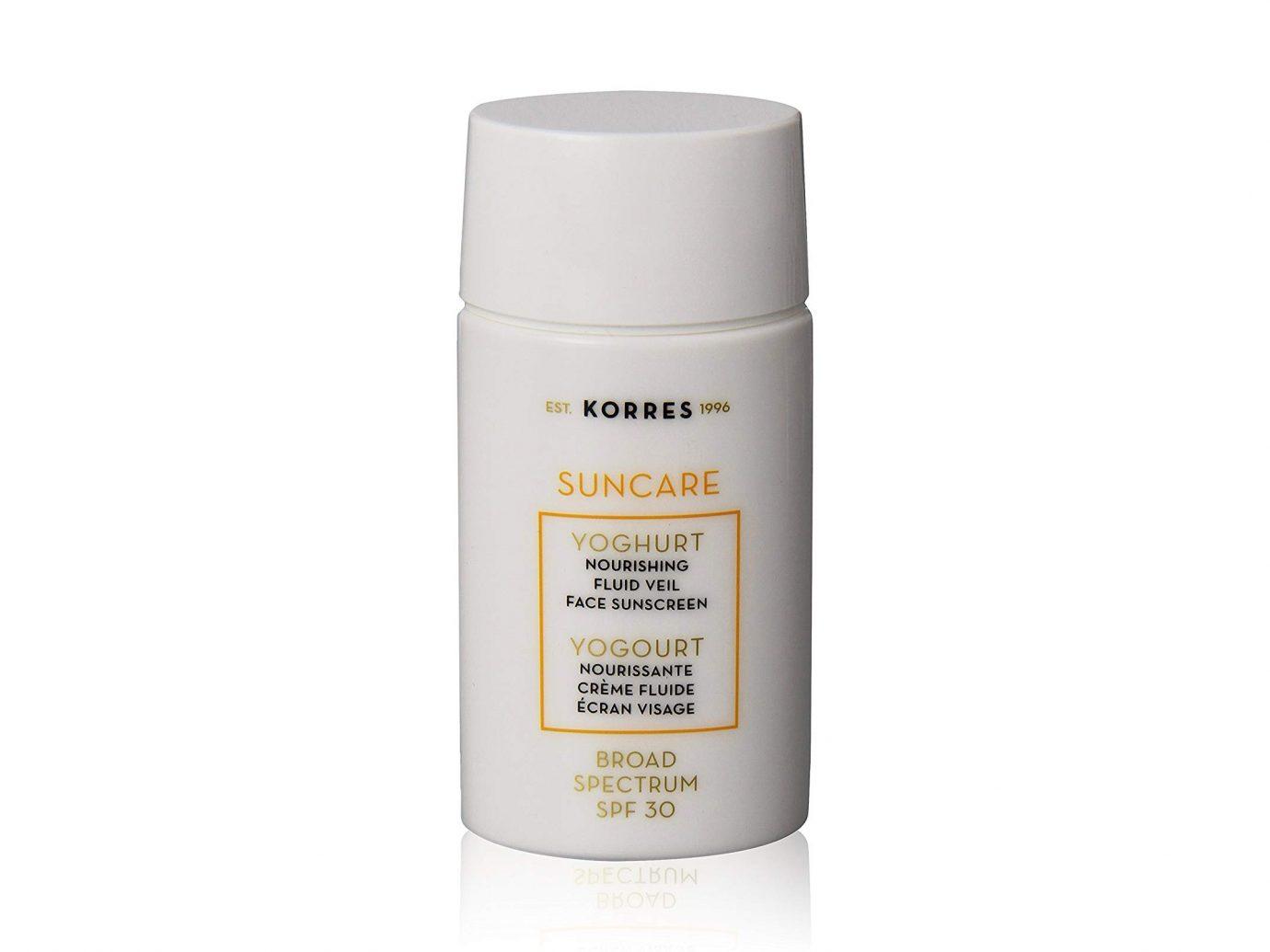 Korres Yoghurt Nourishing Fluid Veil Face Sunscreen Broad Spectrum SPF 30