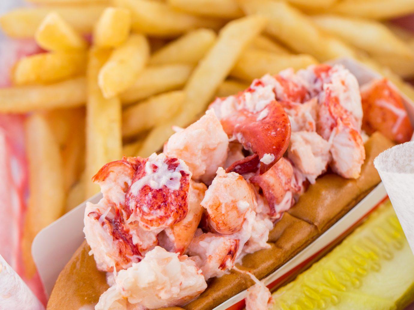 Bob's Clam Hut_Lobster Roll