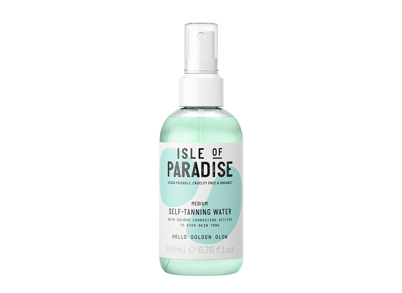 Isle of Paradise Self-Tanning Drops