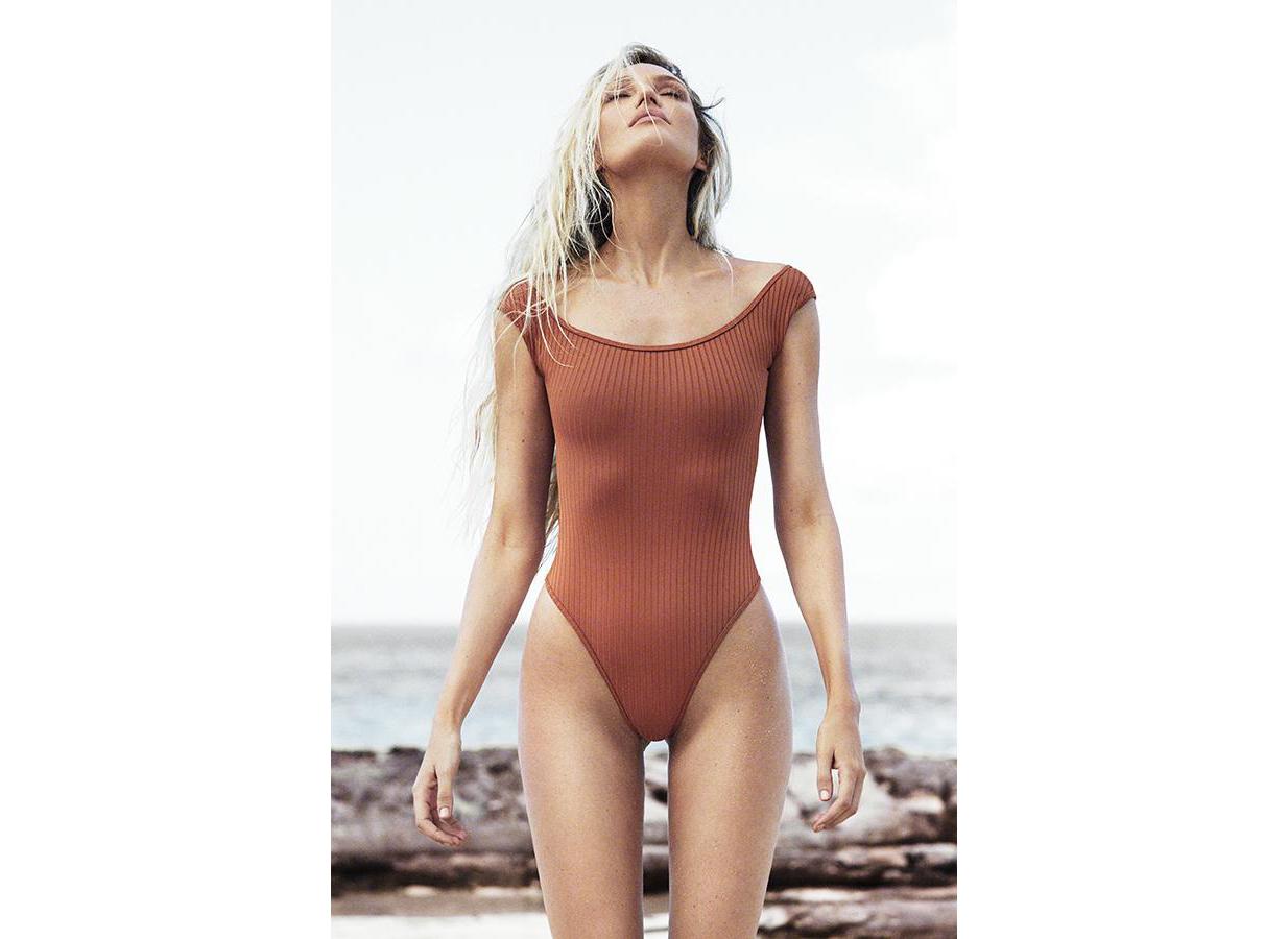 Best Swimsuits, TROPIC OF C