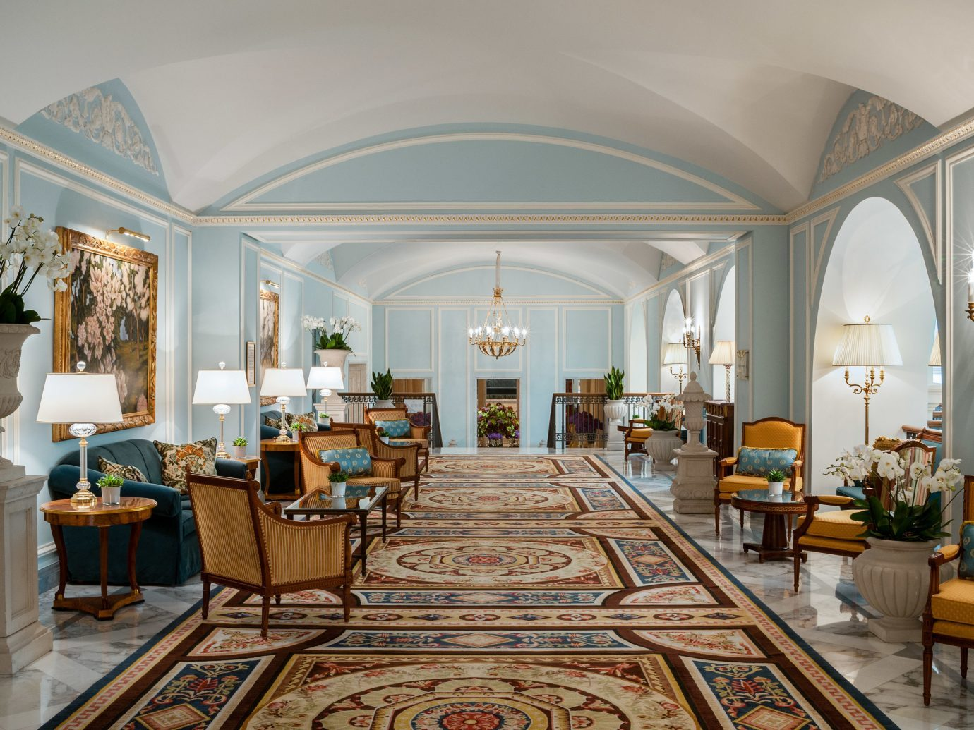Four Seasons Lion Palace St. Petersburg