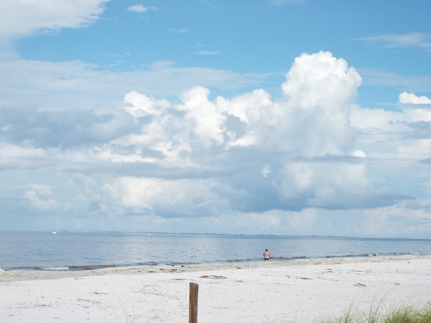 Lover's Key State Park in Florida