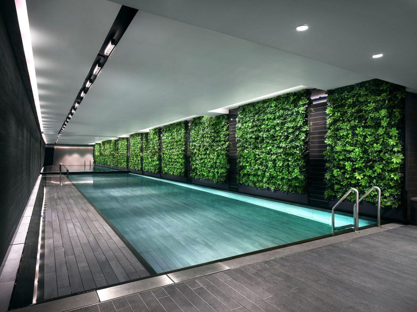 The Murray, Hong Kong pool
