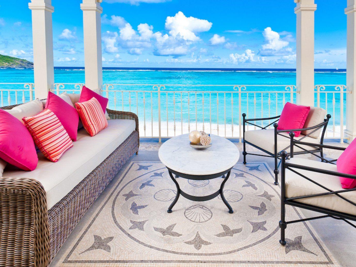 Cabana at Mandarin Oriental, Canouan, Caribbean