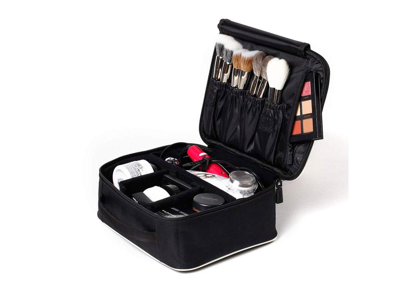 Travel Cosmetics Case