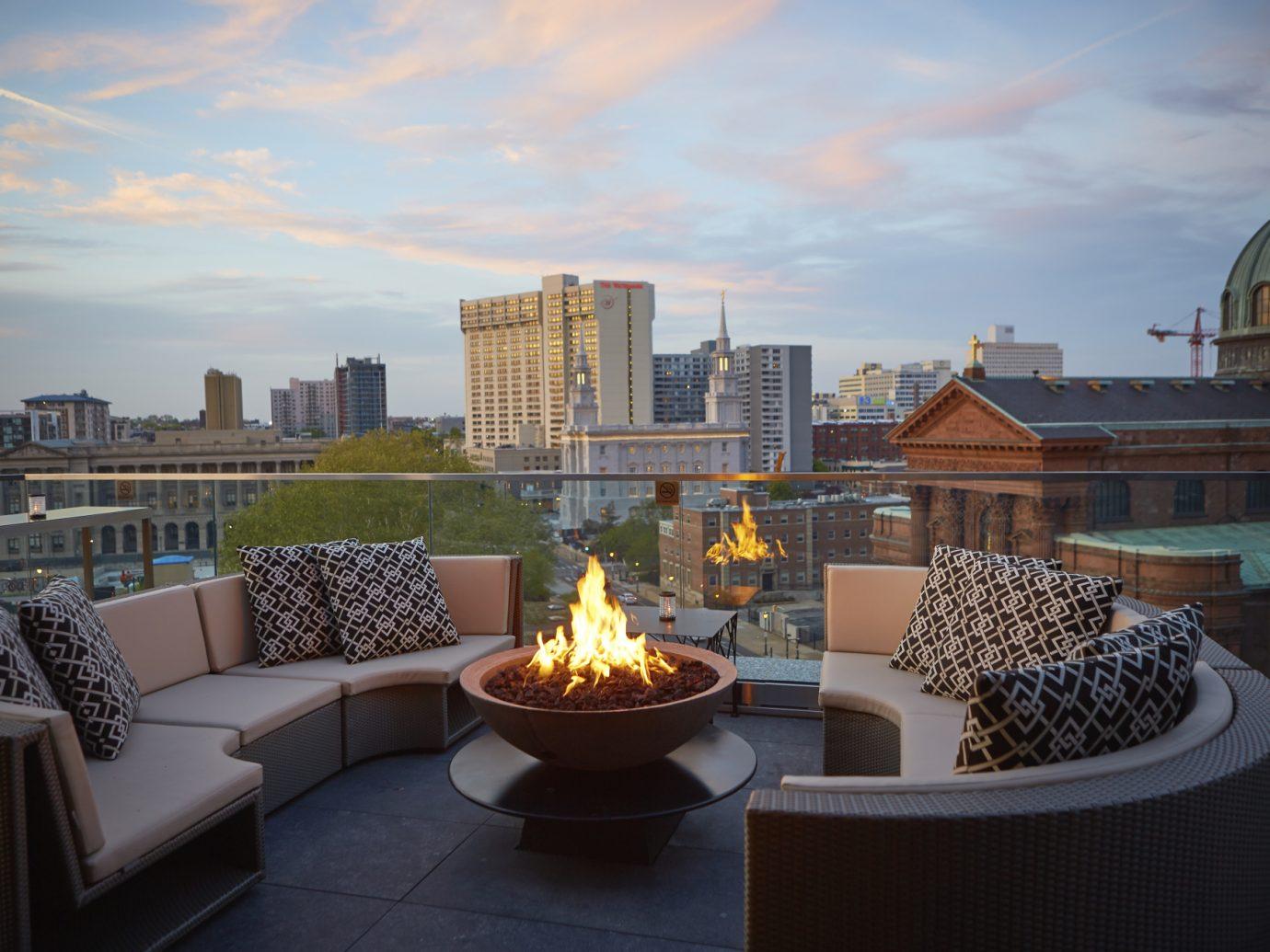 Assembly Rooftop, Philadelphia