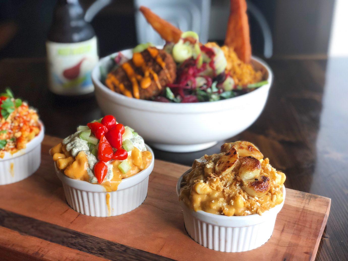 Dixie Dharma vegan comfort food