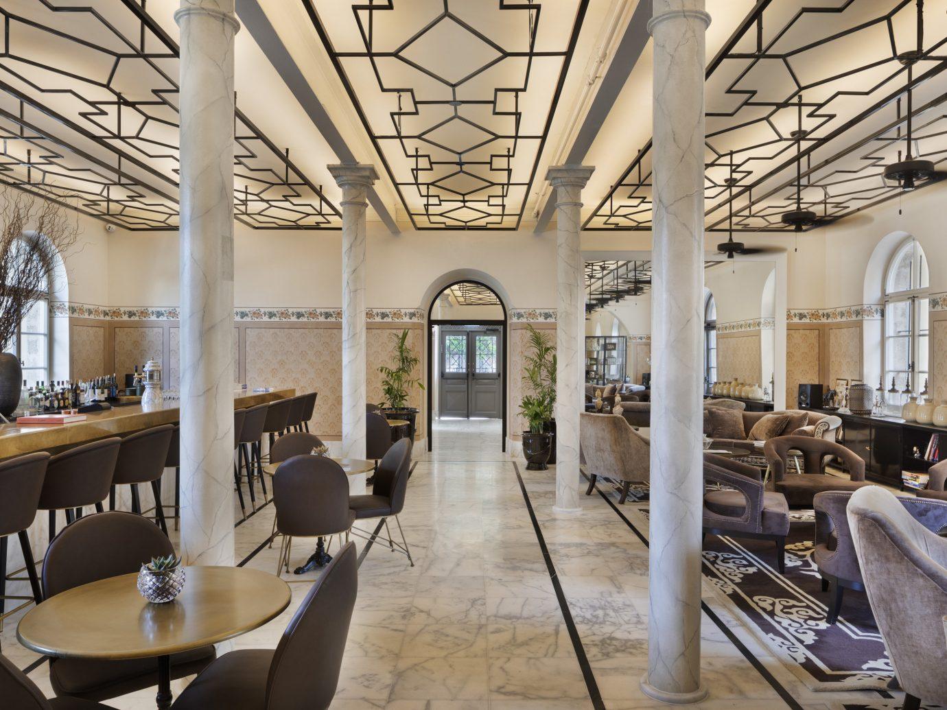 The Drisco Hotel, Tel Aviv