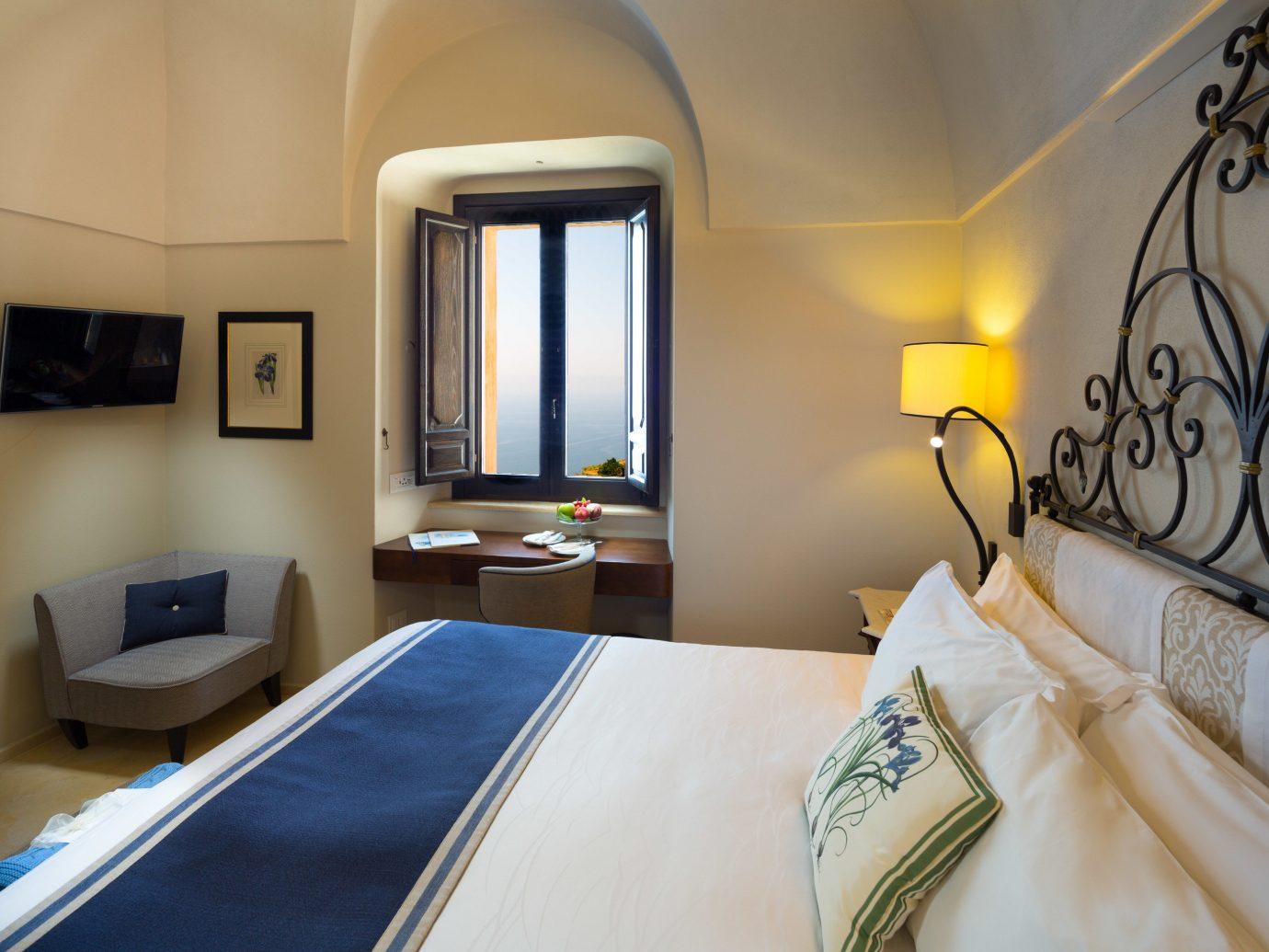 Monastero Santa Rosa Hotel, Amalfi Coast