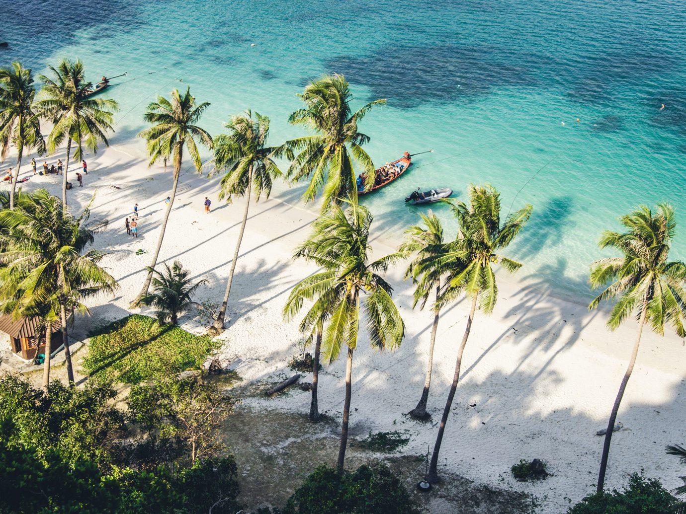 beach in Ko Chang, Thailand