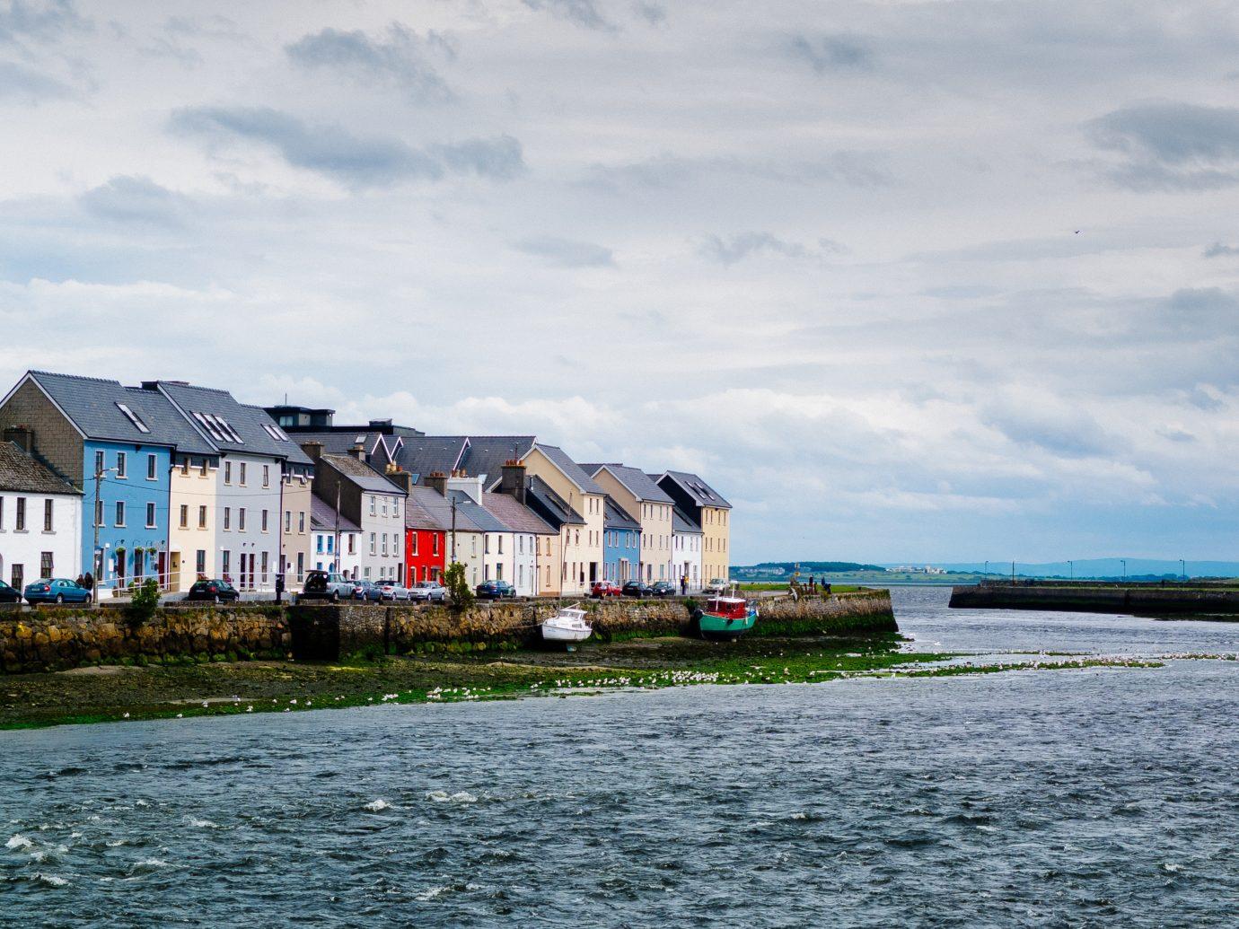 Coastal Ireland