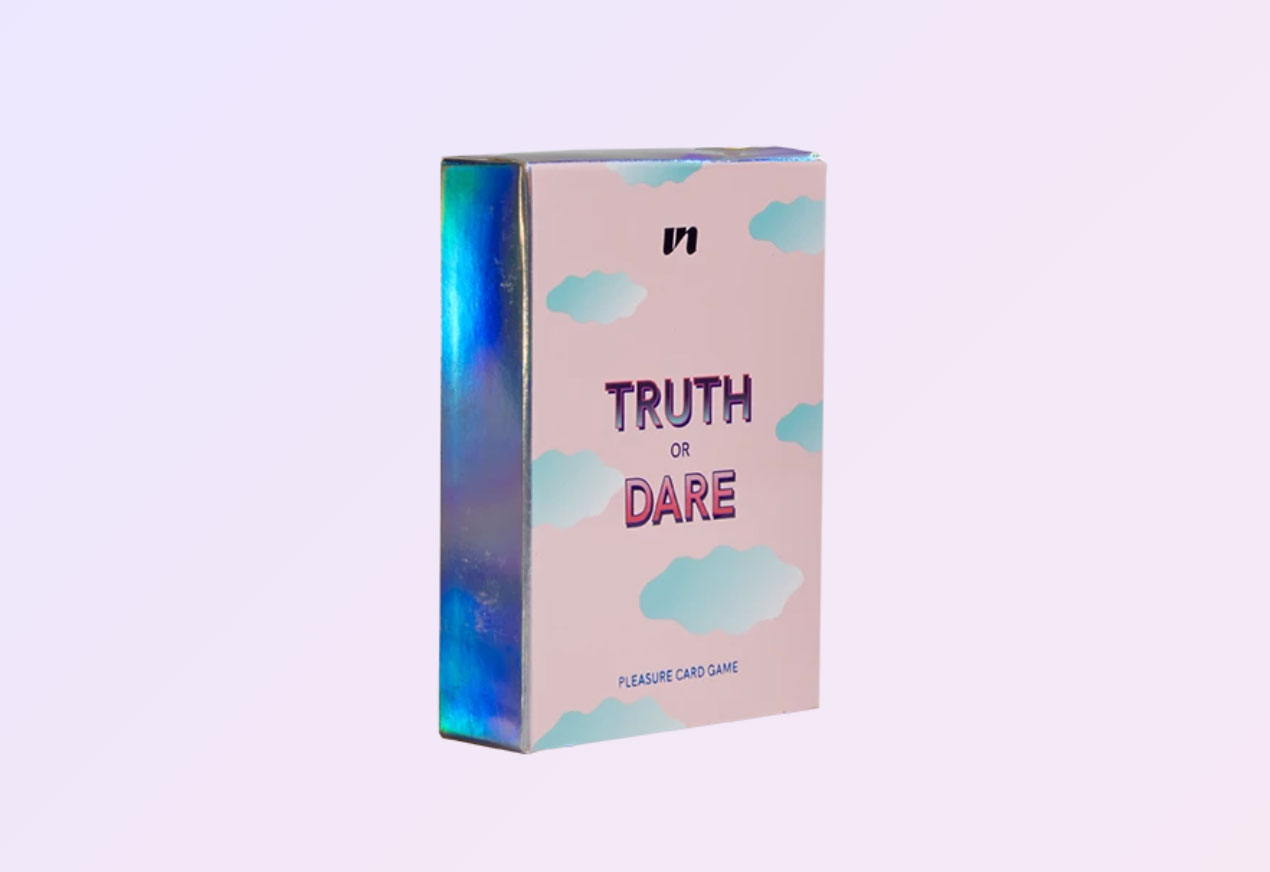 Unbound Truth or Dare Cards