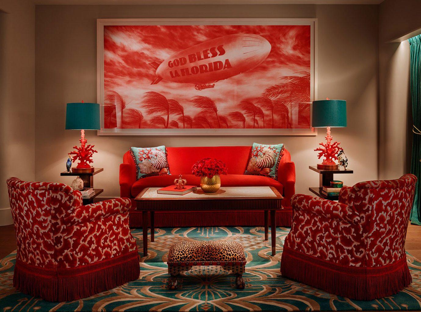 Ritz-Carlton Bal Harbour, Miami