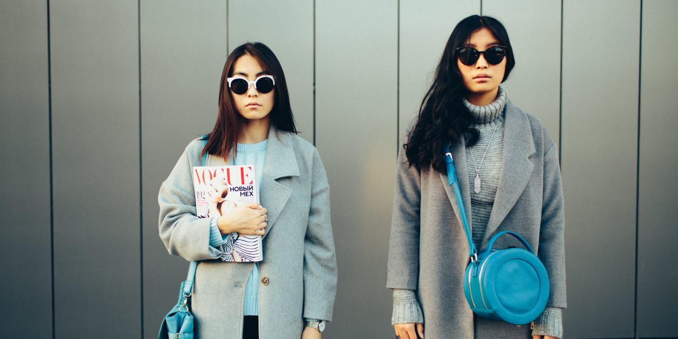 What to wear in NYC this fall