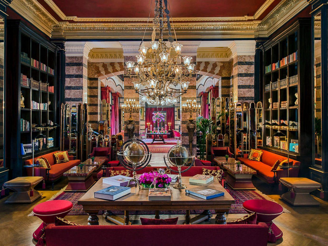 Pera Palace Hotel Istanbul