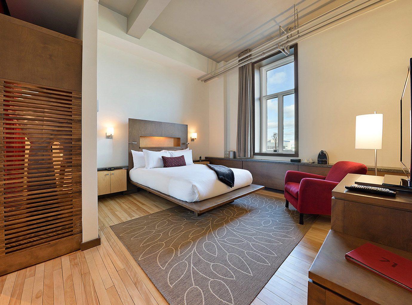 Hotel 71 Quebec City