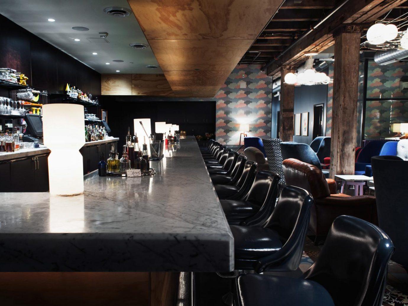 Marvel Bar, Minneapolis