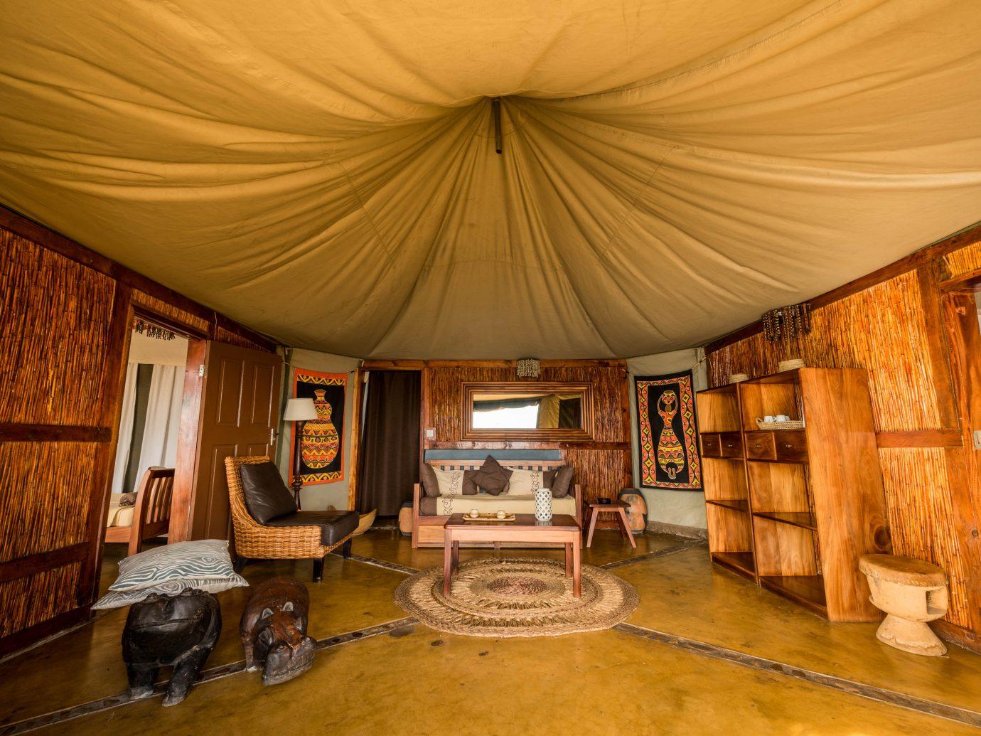 Executive Family Chalet - Fisheagle Lounge