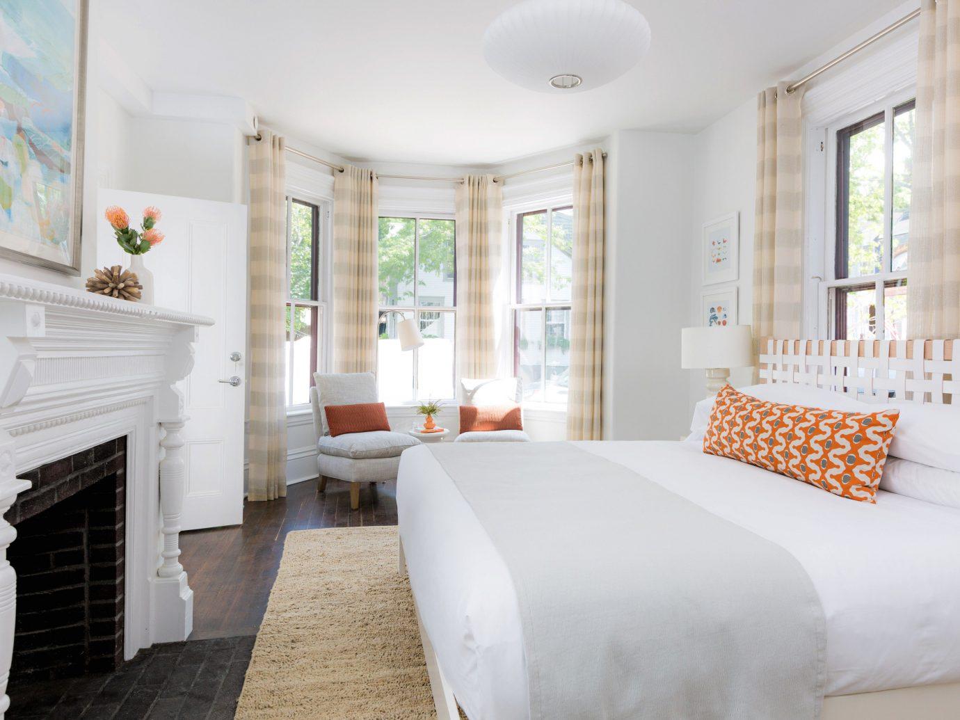 21 Broad Hotel, Nantucket