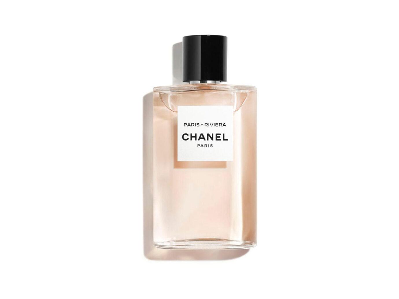 CHANEL PARIS-RIVIERA Eau de Toilette, Main, color, NO COLOR (9) CHANEL LES EAUX DE CHANEL PARIS-RIVIERA EAU DE TOILETTE